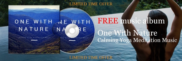 Free Music Album - One With Nature