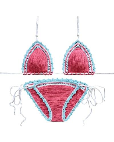 Handmade Crochet Bikini - Swimsuits 2017 Trends