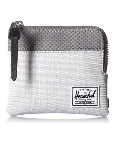 Herschel Supply Co. Men's Johnny Zippered Pouch Wallet. Anniversary Gifts for Your Boyfriend