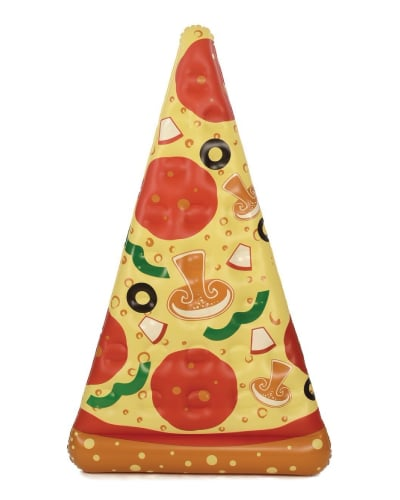 Pizza Slice Pool Float - just because gifts for kids
