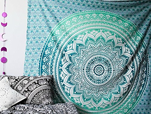 Indian Mandala Wall Tapestry  - best wedding gifts