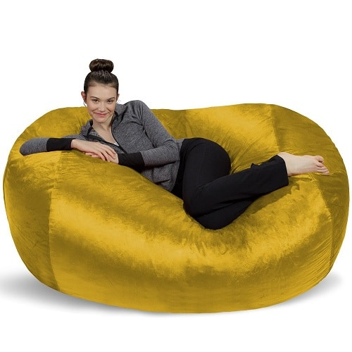 Bean Bag for Two - best wedding gift ideas for bride and groom