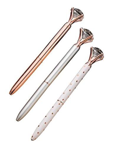 Diamond Pen- Back to school gifts for teachers