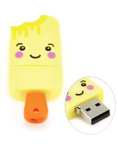 Popsicle Flash Memory Drive - Back to school essentials for teens