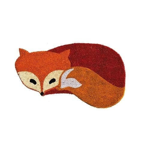 Fox Mat