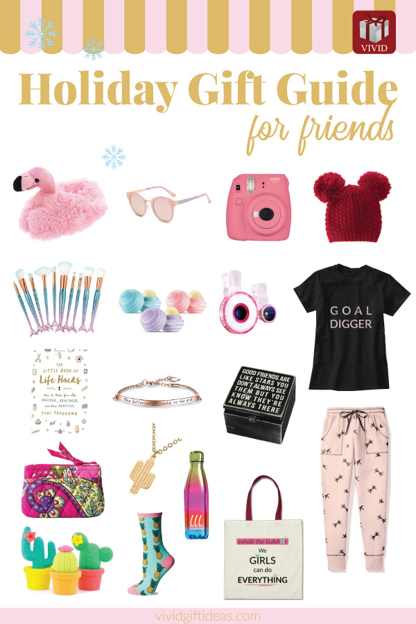 Christmas Gift Ideas For Friends.Christmas Gift Ideas For Friends 18 Cute And Cheap Ideas