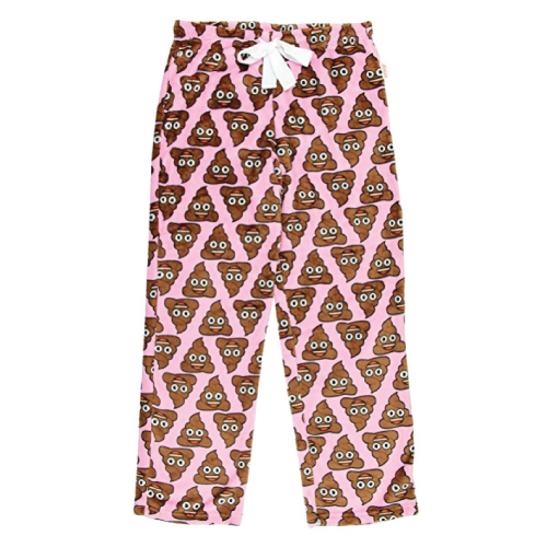 Emoji Sleep Pants (Christmas gifts for teenage girls)