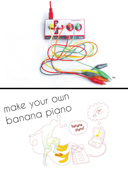 Makey Makey Invention Kit (Christmas gifts for teenagers)