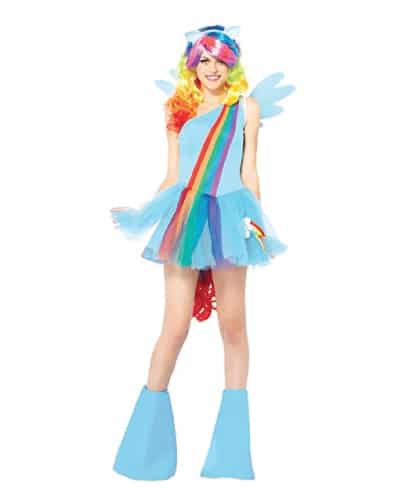 My Little Pony Pegasus Costume