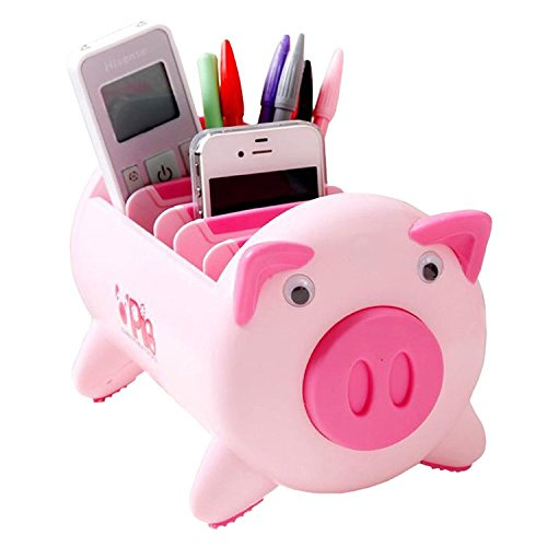 Piggy Pencil Holder