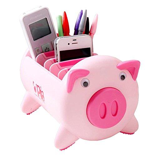 Piggy Pencil Holder