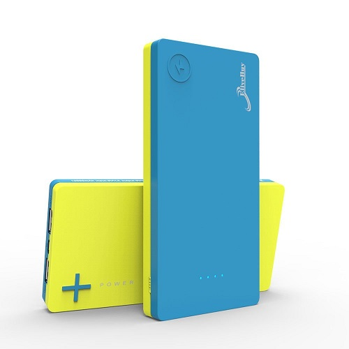 Portable USB Power Bank. Boss Day gifts.