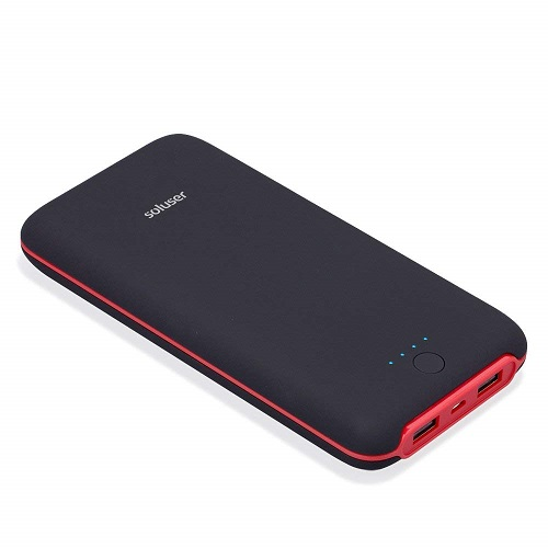 Soluser Ultra High Capacity Power Bank