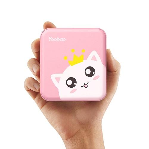 Mini Portable Power Bank