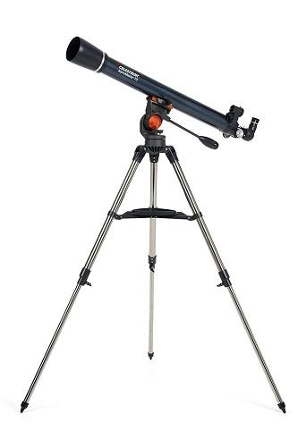 Celestron AstroMaster Refractor Telescope