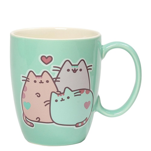 Gund Pusheen Cat Mug