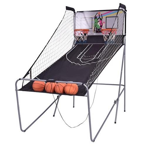 Giantex Indoor Basketball Arcade Game