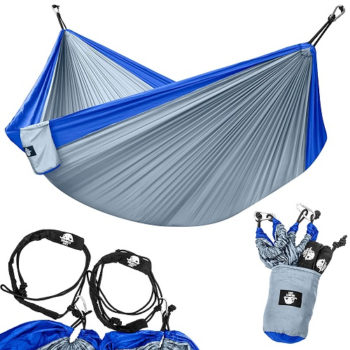 Double Hammock (Christmas gifts for dad)