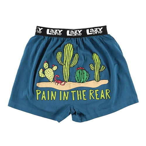 Pun Joke Underwear