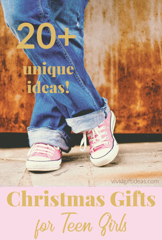 2017 Holiday Gift Guide. Christmas gifts for teens.