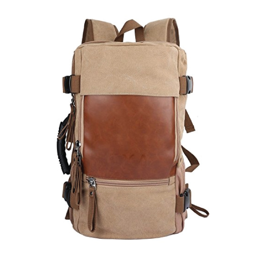 OXA Travel Duffle Backpack- Christmas gifts for long distance boyfriend