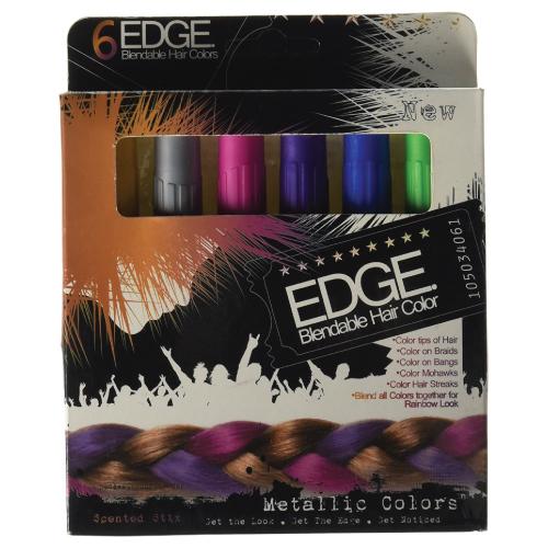 Hair Coloring Metallic Chalk (Stocking stuffer ideas for teens)