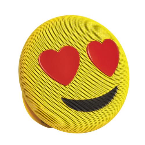Love Struck Emoji Speaker