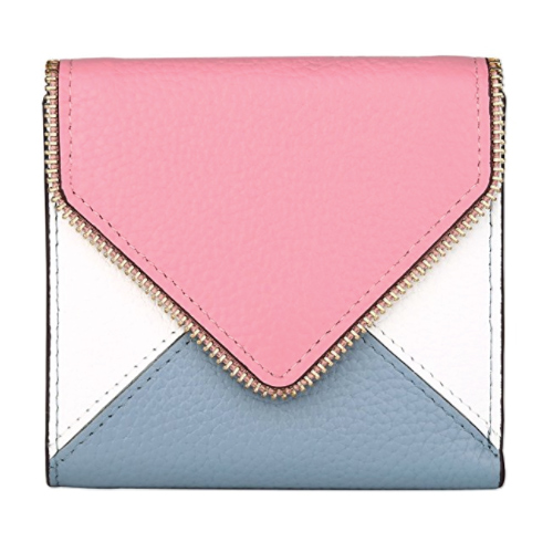 Compact Envelope Wallet. Stocking stuffer ideas for teens. #Christmas