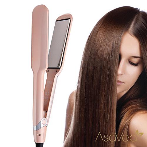 AsaVea Professional Flat Iron