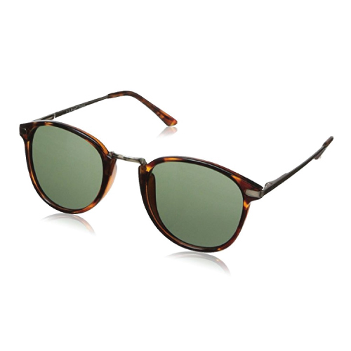 A.J. Morgan Castro Round Sunglasses (Stocking stuffer ideas for guys)