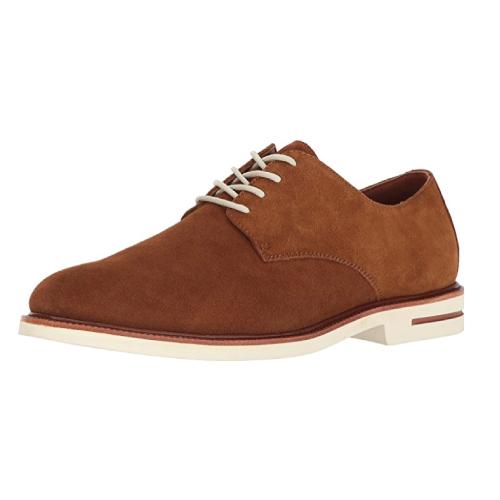 Polo Ralph Lauren Men's Torian-LU OxfordShoes