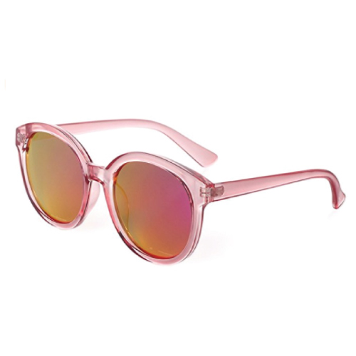 Vintage Oversized Barbie Pink Sunglasses (Stocking stuffer ideas for teens)