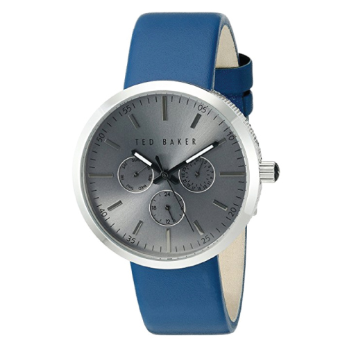 Ted Baker Mens Dress Sport Collection Watch. For him. Christmas gifts for long distance boyfriend