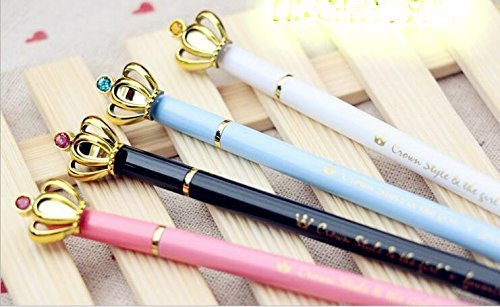 Crown Tiara Pen