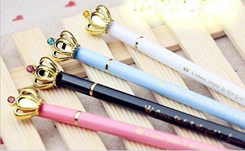Crown Tiara Pen