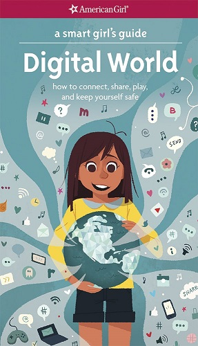 A Smart Girl's Guide: Digital World