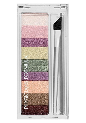 Physicians Formula Shimmer Strips Custom Eye Enhancing Shadow and Liner (Christmas gifts for mom)