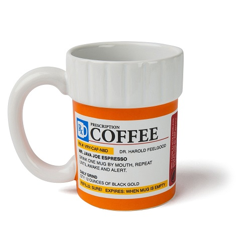 The Original Prescription Mug