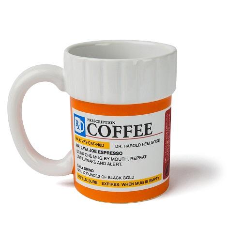 The Original Prescription Mug