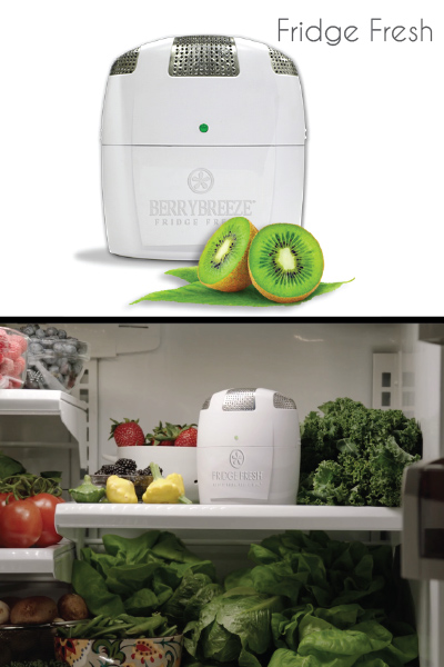 Fridge Fresh by Activated Oxygen Technologies