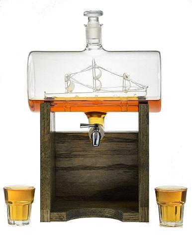 Liquor Decanter
