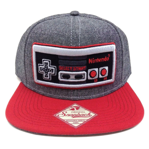 Nintendo Controller Hat