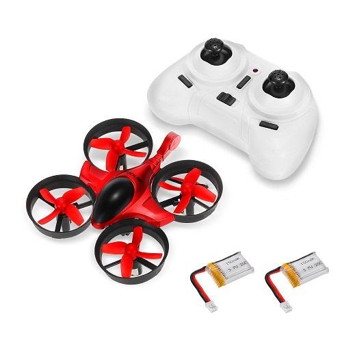 Mini RC Quadcopter Drone