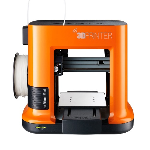 gifts for engineers da Vinci mini Wireless 3D Printer