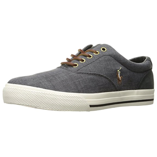 Polo Ralph Lauren Men's Vaughn Lace-Up Sneaker