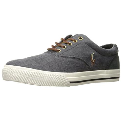 Polo Ralph Lauren Men's Vaughn Lace-Up Sneaker