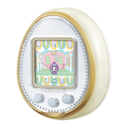 Tamagotchi Friend