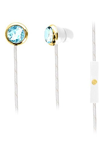 Diamond Fashion Earbuds
