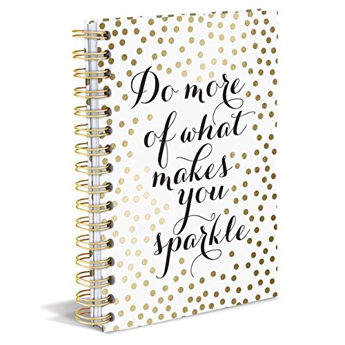 Graphique Inspirational Notebook