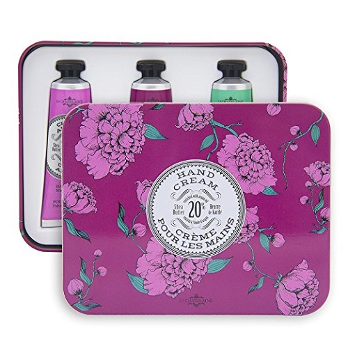 La Chatelaine Hand Cream Gift Set